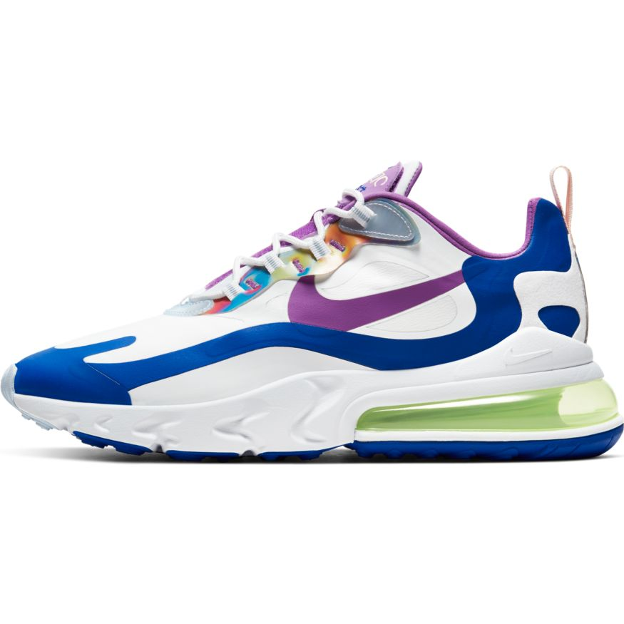 Кроссовки Nike AIR MAX 270 REACT EASTER