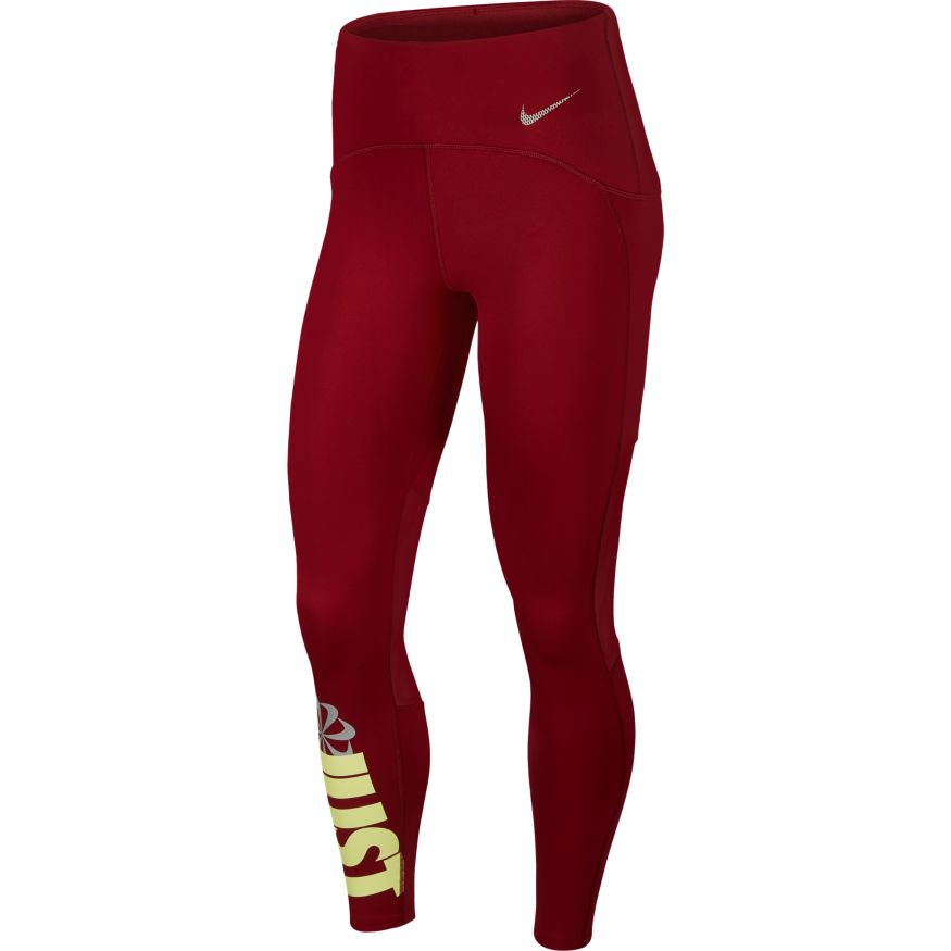 Лосины Nike W NK ICNCLSH SPEED TGHT 7_8