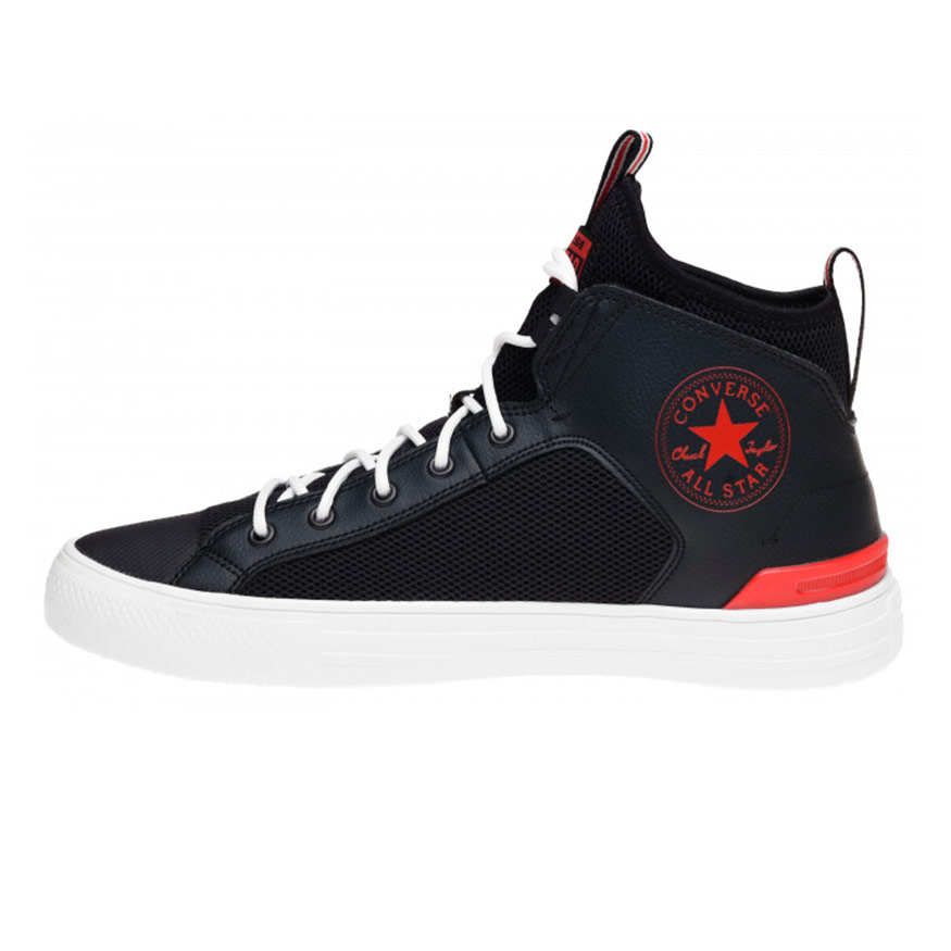 Кеды Converse Chuck Taylor All Star Ultra Leather And Mesh