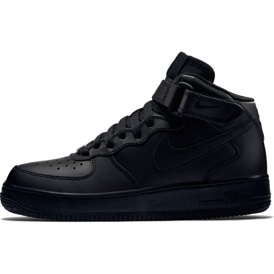 Кроссовки Nike AIR FORCE 1 MID (GS)