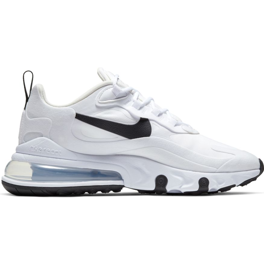 Кроссовки Nike Air Max 270 React CI3899-101 фото