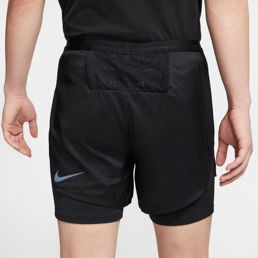 Шорты Nike M NK TECH PCK HYBRID SHORT CT2379-010 фото
