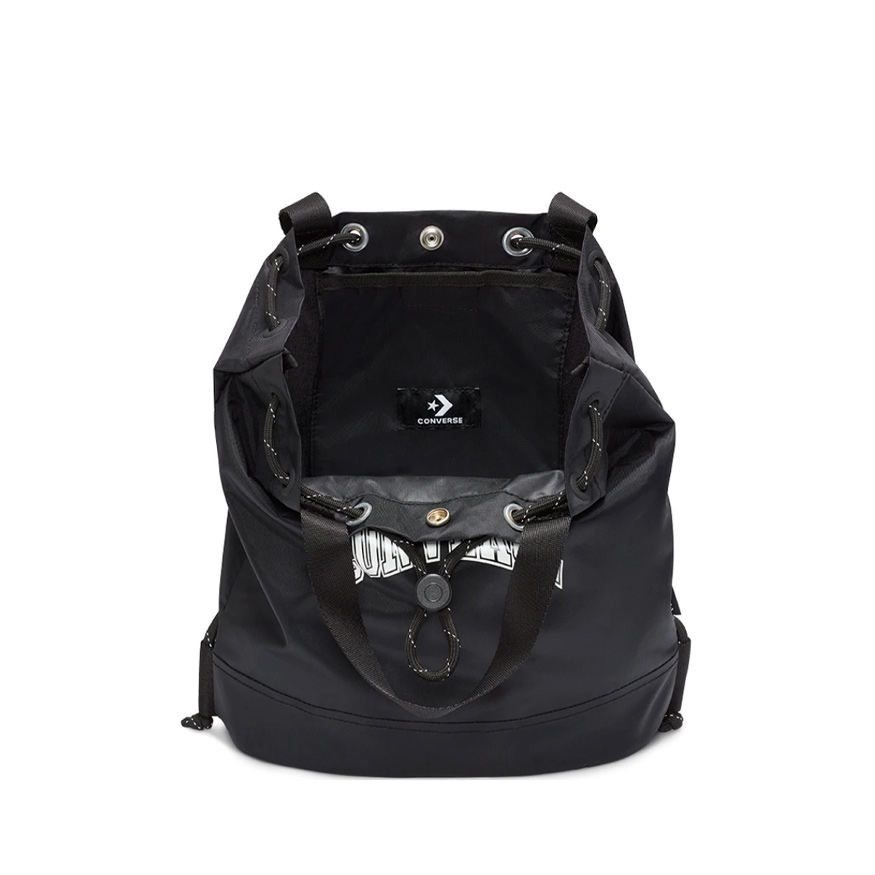 Сумка Converse CONVERSE NOVELTY BUCKET BAG BLACK