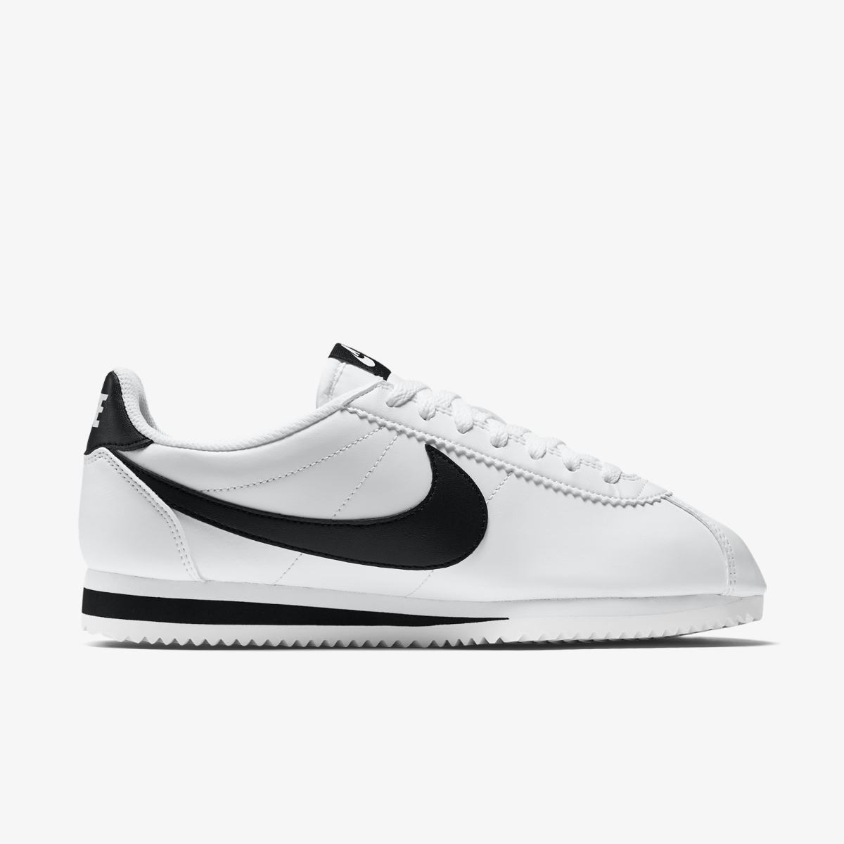 Кроссовки Nike Classic Cortez Leather 807471-101 фото