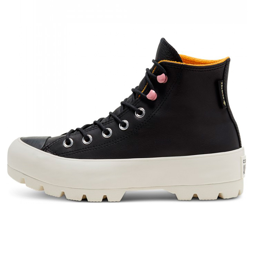 Кеды Converse Chuck Taylor All Star Lugged Winter