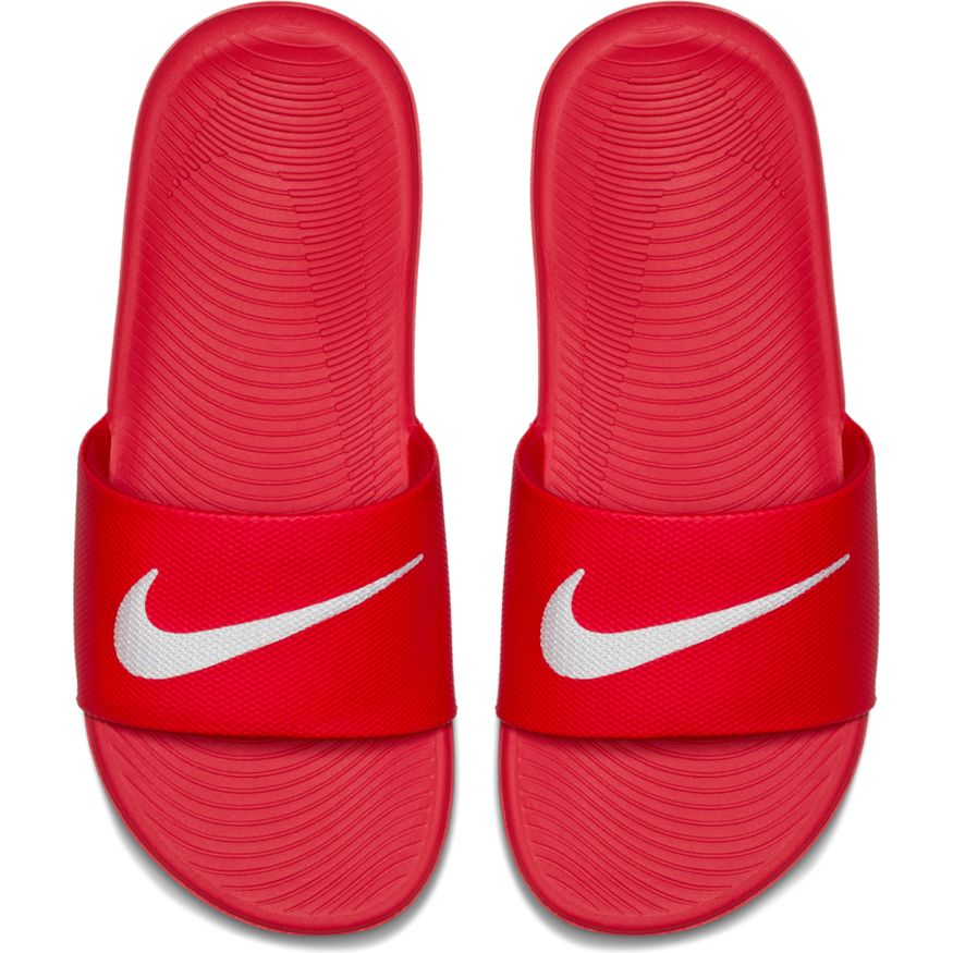 Тапочки Nike KAWA SLIDE (GS/PS)