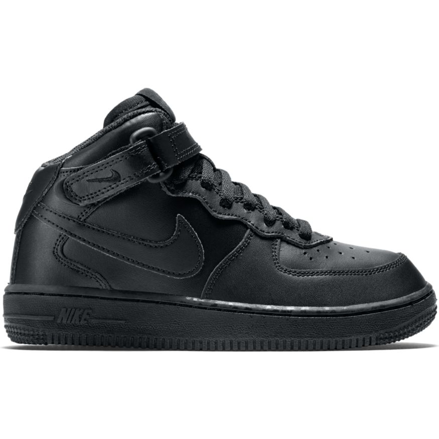 Кроссовки Nike FORCE 1 MID (PS)