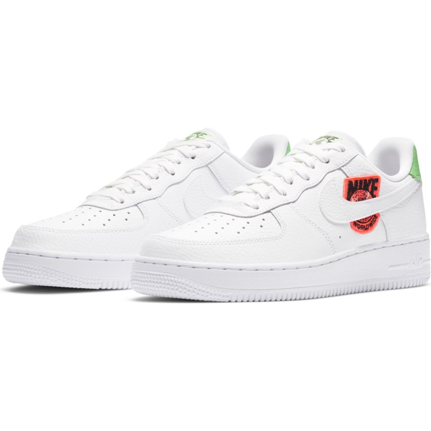 Кроссовки Nike AIR FORCE 1 07 SE CT1414-100 фото