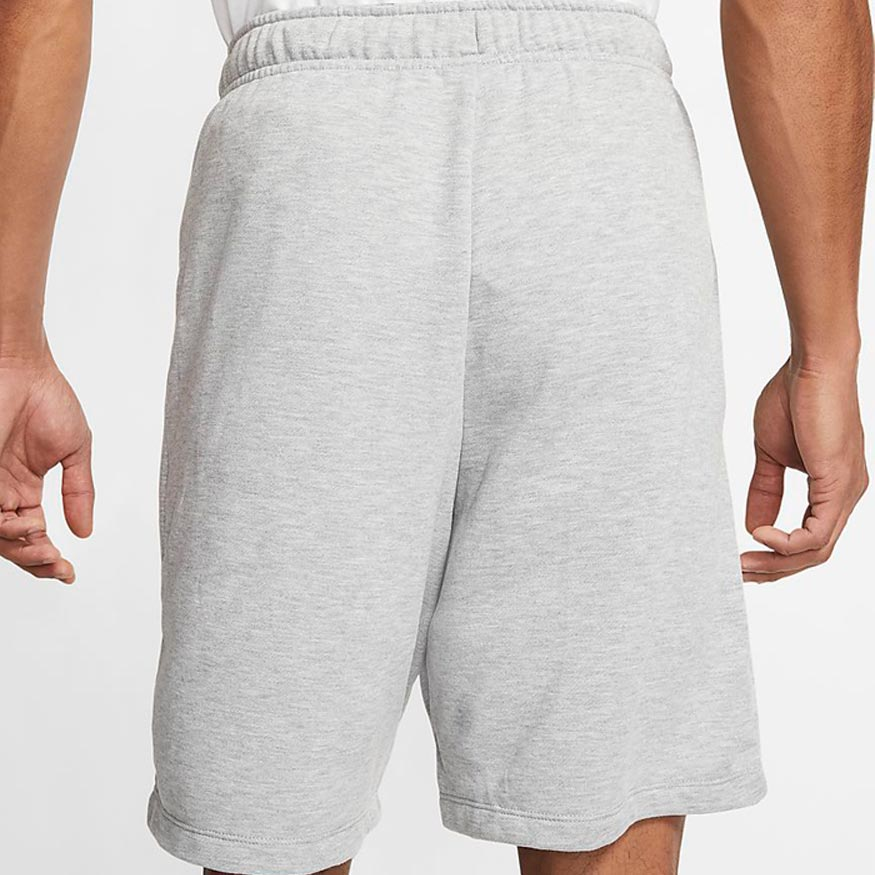 Шорты Nike M NK DRY SHORT FLEECE