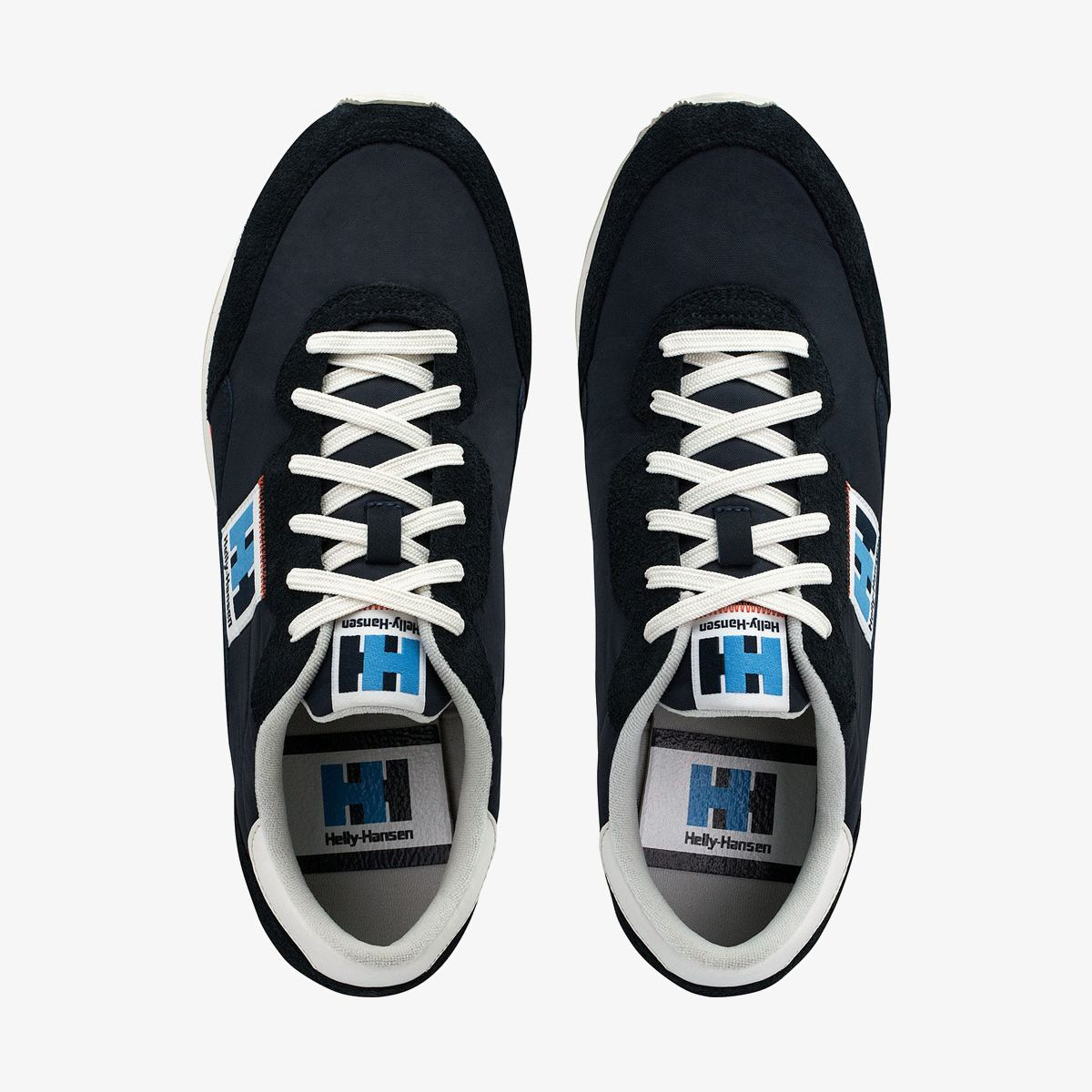 Кроссовки Helly Hansen RIPPLES LOW-CUT SNEAKER 11481-597 фото