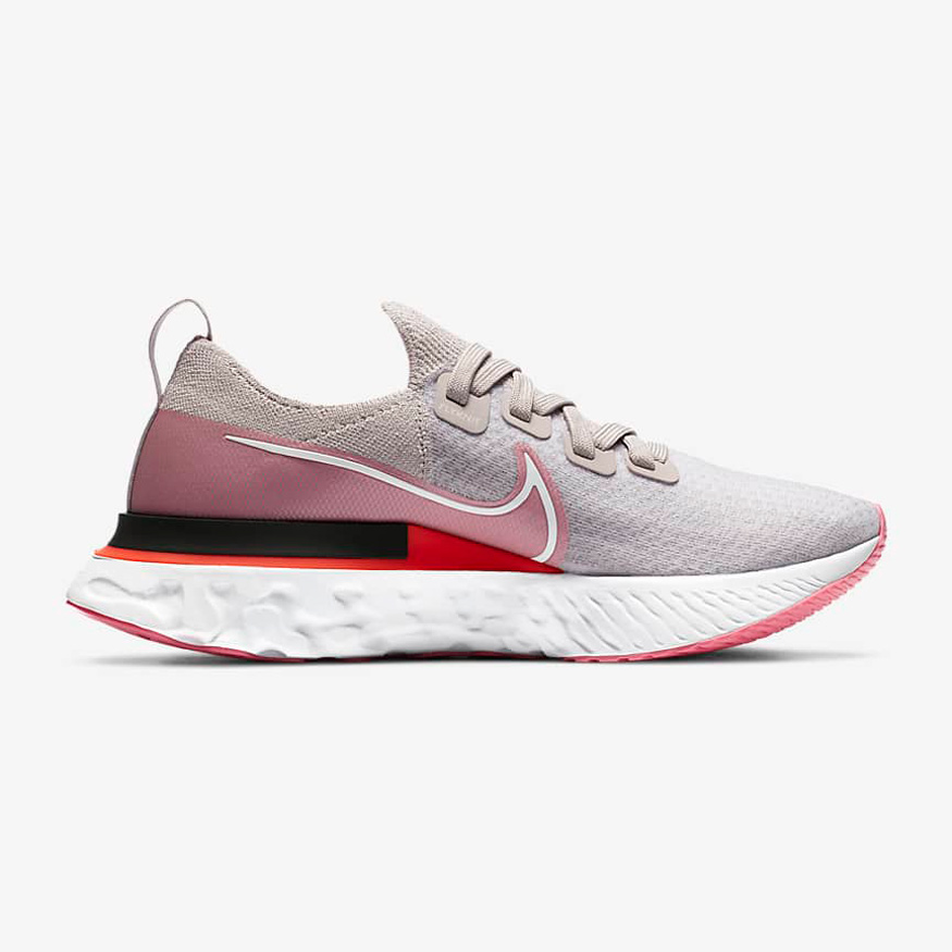 Кроссовки Nike REACT INFINITY RUN FK CD4372-502 фото