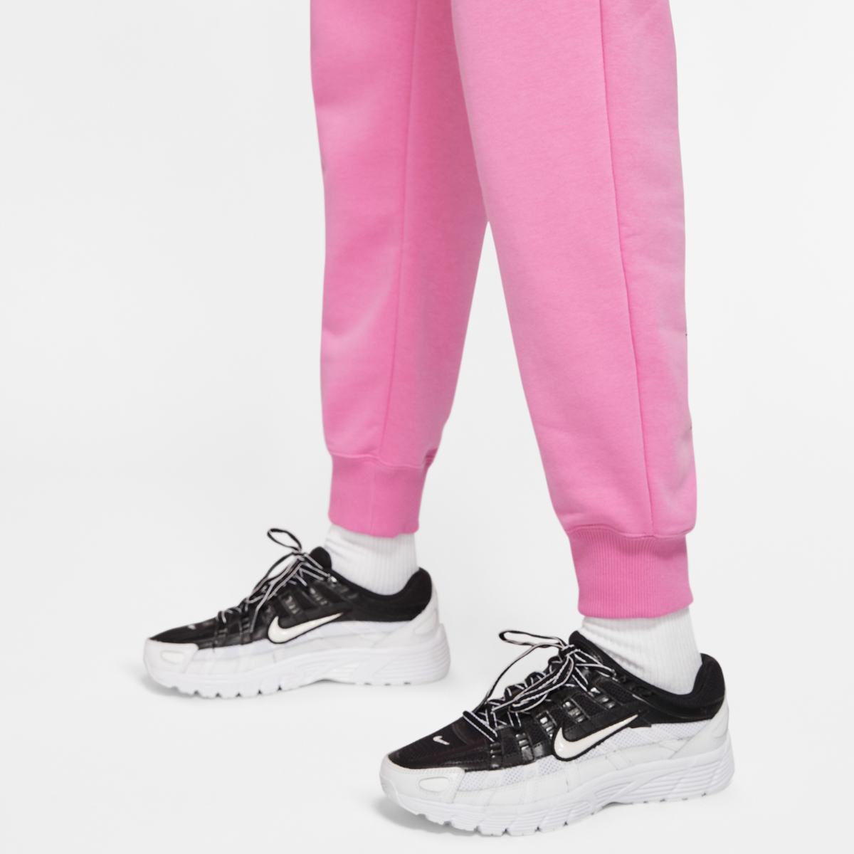 Брюки NIKE W NSW AIR PANT FLC BB CJ3047-693 фото