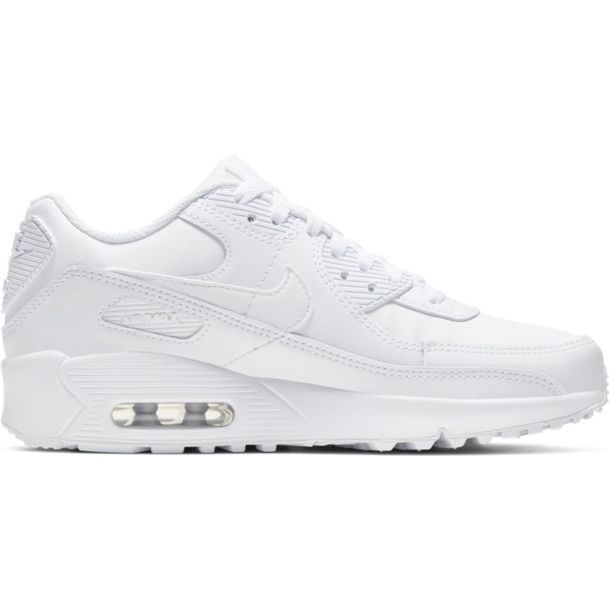 Кроссовки Nike AIR MAX 90 LTR (GS) CD6864-100 фото