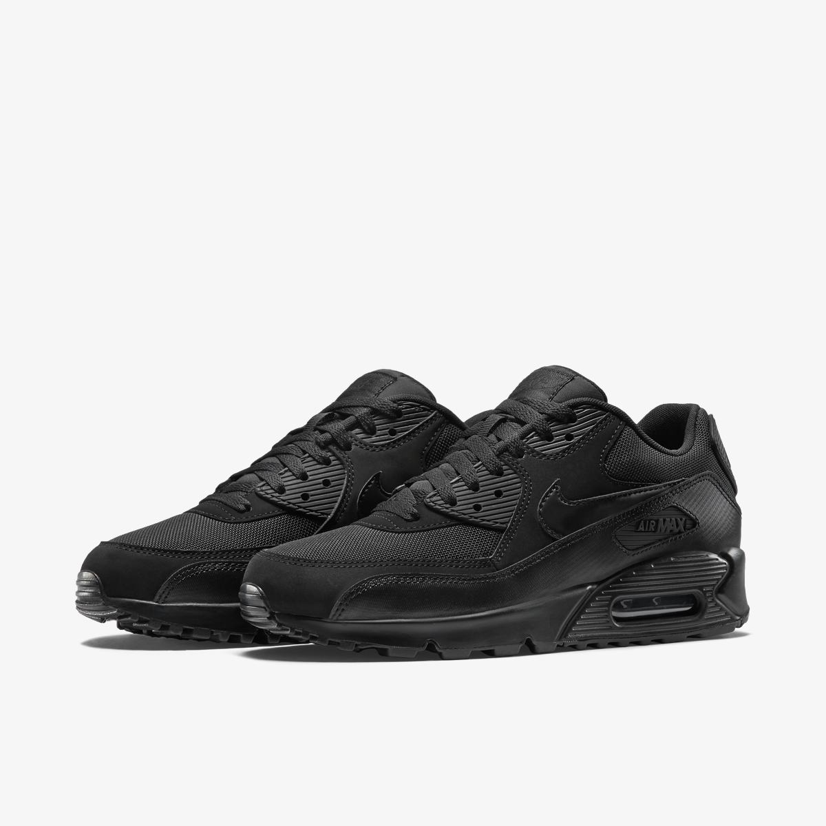 Кроссовки NIKE AIR MAX 90 ESSENTIAL 537384-090 фото
