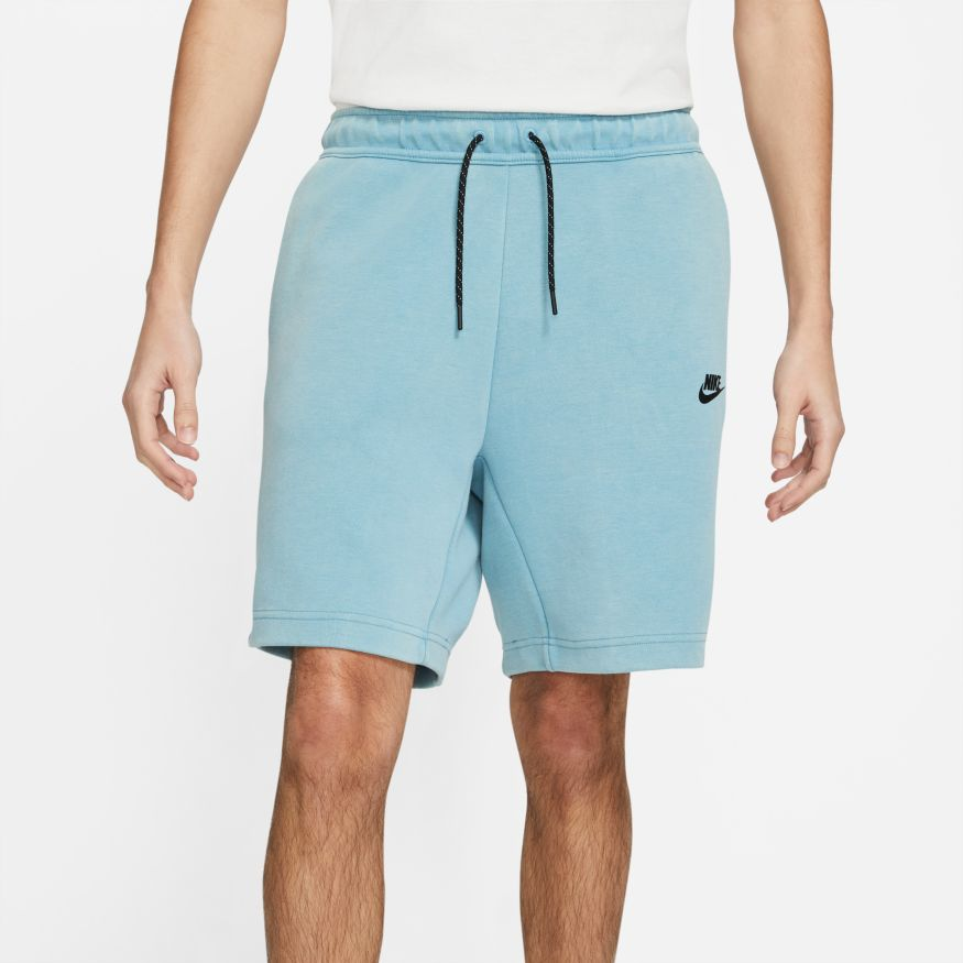 Шорты Nike NSW TCH FLC SHORT WASH