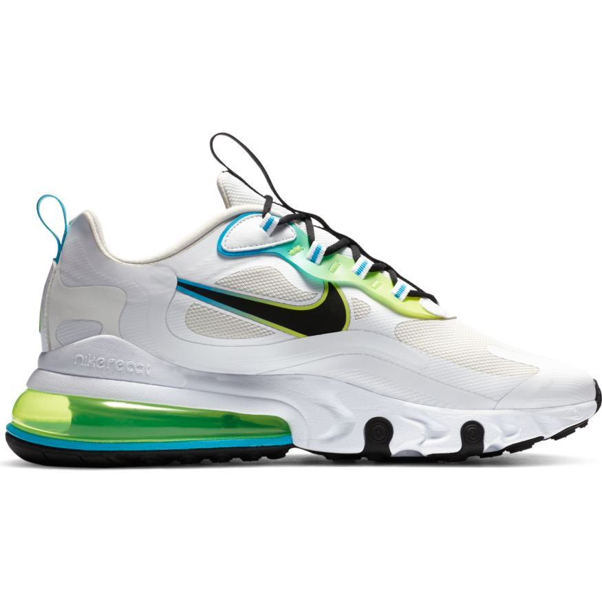 Кроссовки Nike AIR MAX 270 REACT WW CK6457-100 фото