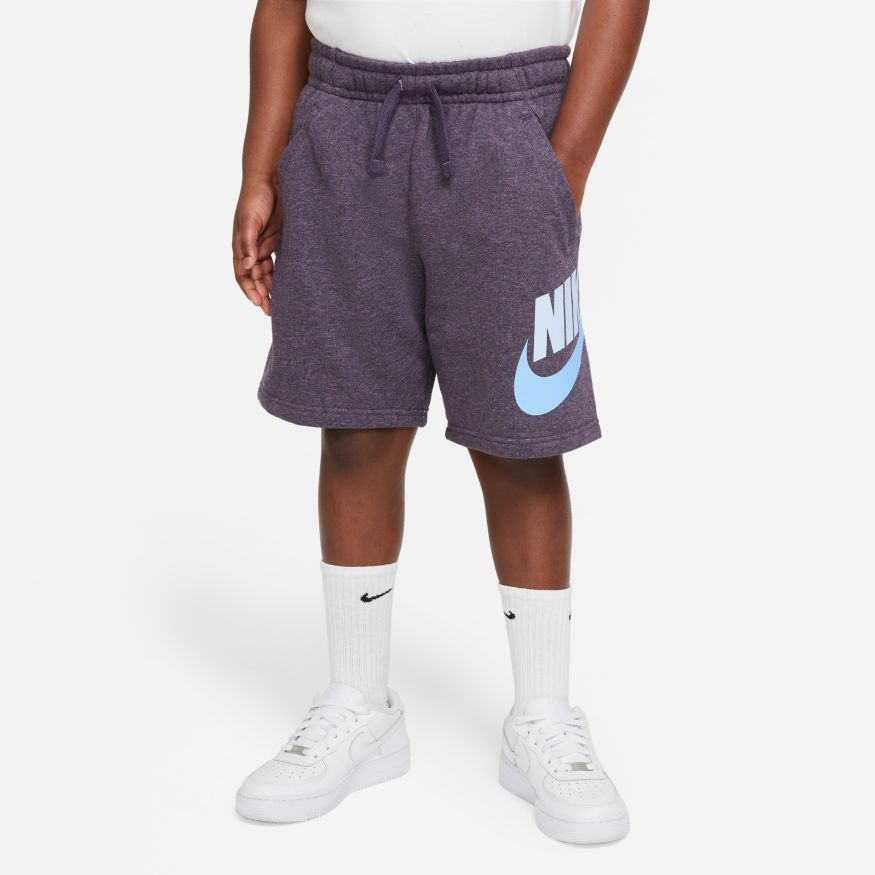 Шорты Nike NSW CLUB + HBR SHORT FT
