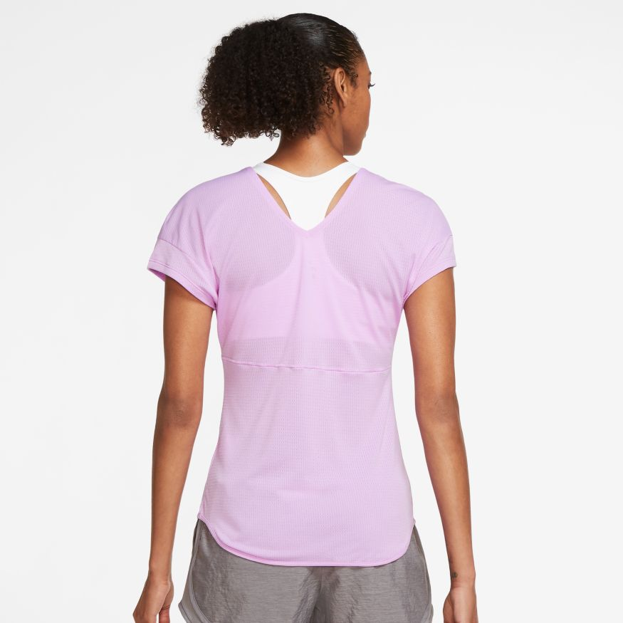 Футболка Nike BREATHE TOP COOL