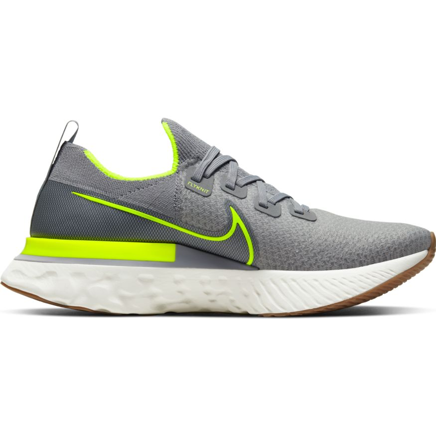 Кроссовки Nike REACT INFINITY RUN FK CD4371-008 фото