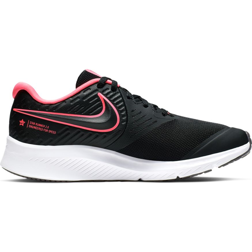 Кроссовки Nike STAR RUNNER 2 GS AQ3542-002 фото