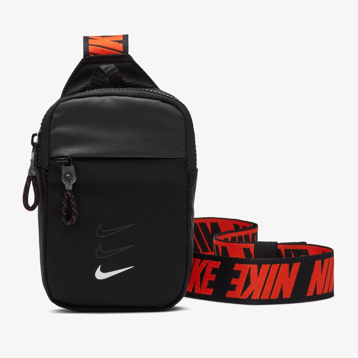 Сумка на пояс NIKE NK SPRTSWR ESSENTIALS S HIP P