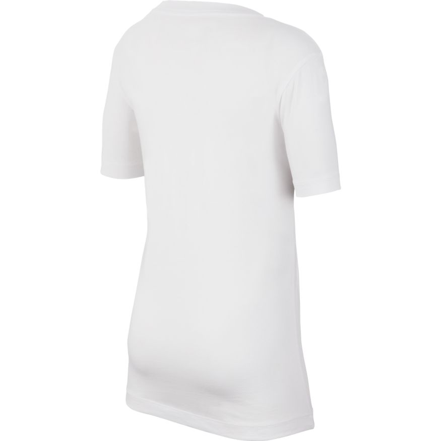 Футболка Nike B NSW TEE OUTDOOR HOOP JDI