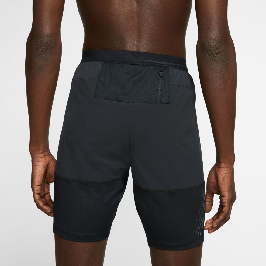 Шорты Nike M NK SHORT 7IN FUTURE FAST CJ5707-010 фото