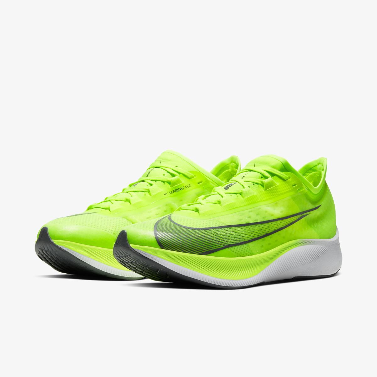 Кроссовки NIKE ZOOM FLY 3 AT8240-700 фото