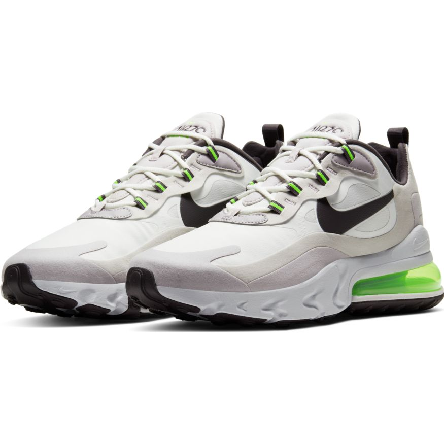 Кроссовки Nike Air Max 270 React CI3866-100 фото