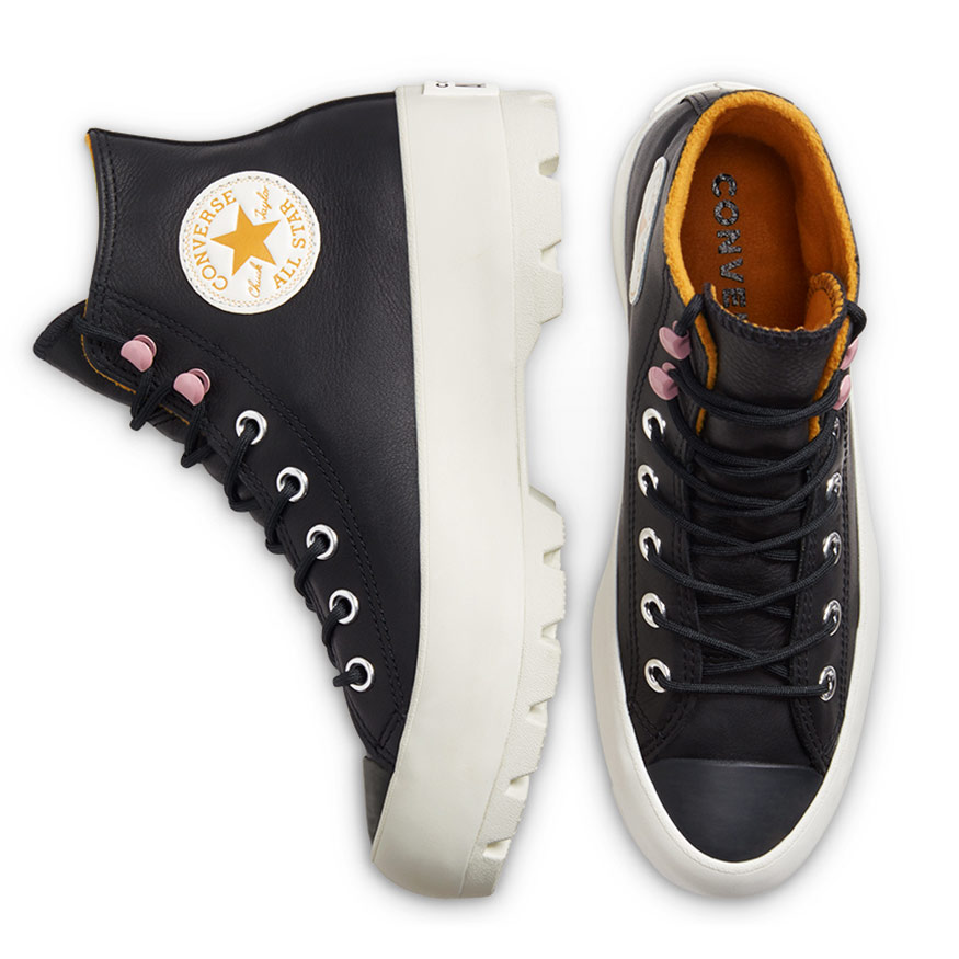 Кеды Converse Chuck Taylor All Star Lugged Winter 568763C фото