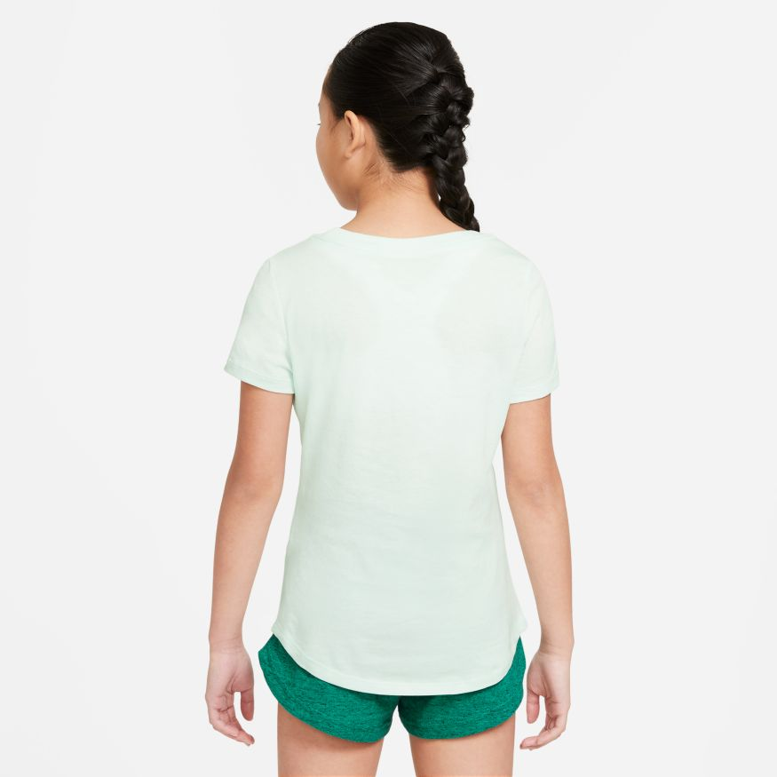 Футболка Nike NSW TEE RTL SCOOP FUTURA