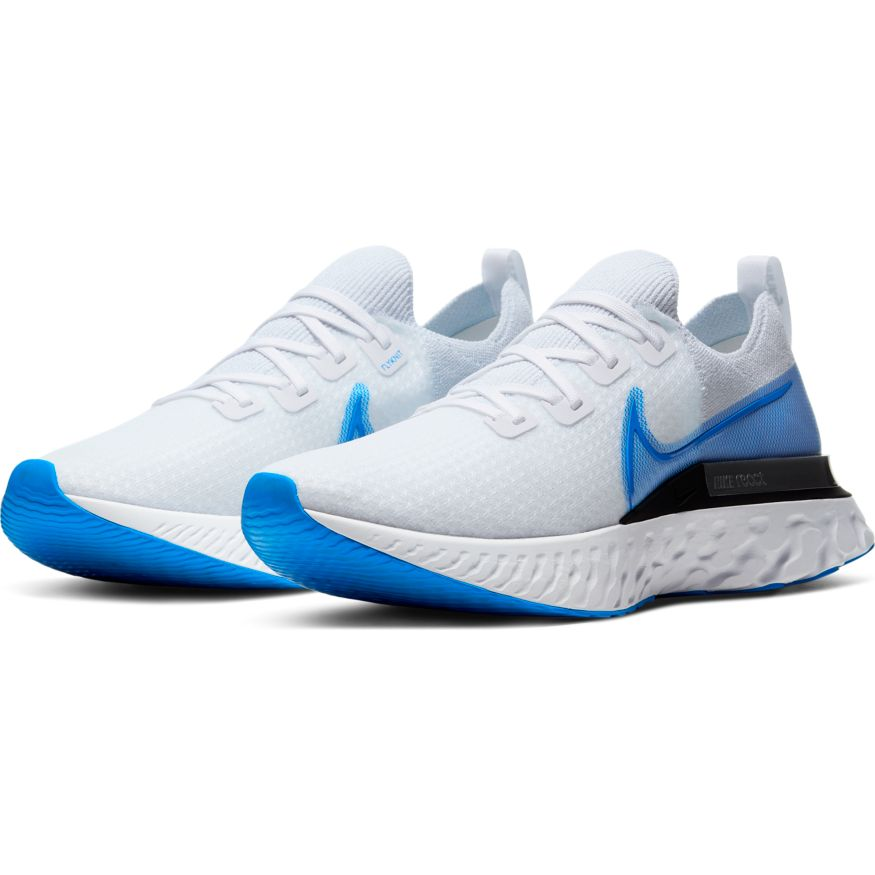 Кроссовки Nike React Infinity Run Flyknit CD4371-101 фото