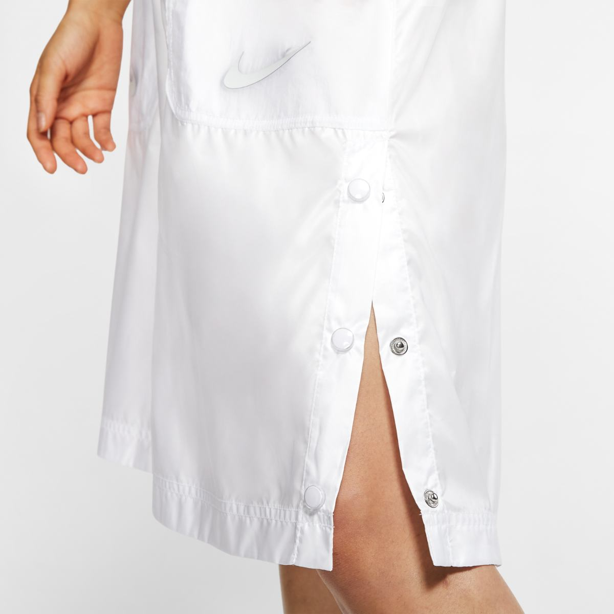 Шорты NIKE W NSW SHORT UP IN AIR CT4528-100 фото