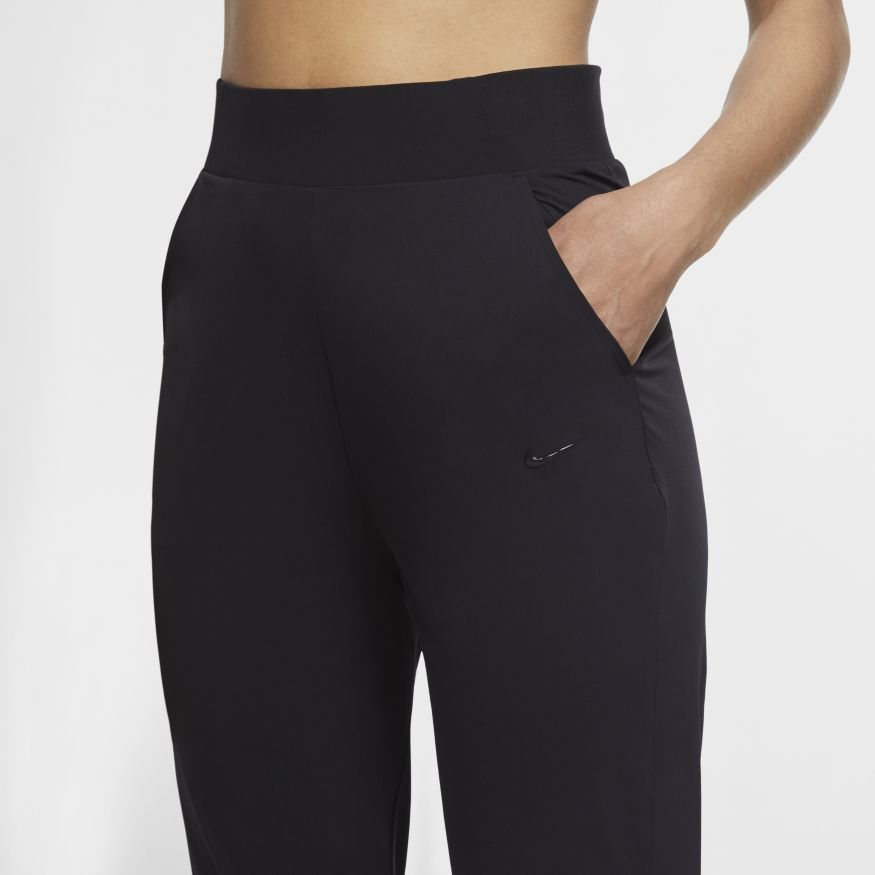 Брюки NIKE W NK BLISS LUXE MR PANT CU4611-010 фото