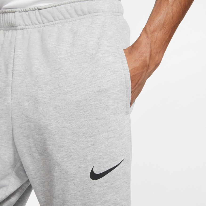 Брюки Nike M NK DRY PANT TAPER FLEECE CJ4312-063 фото