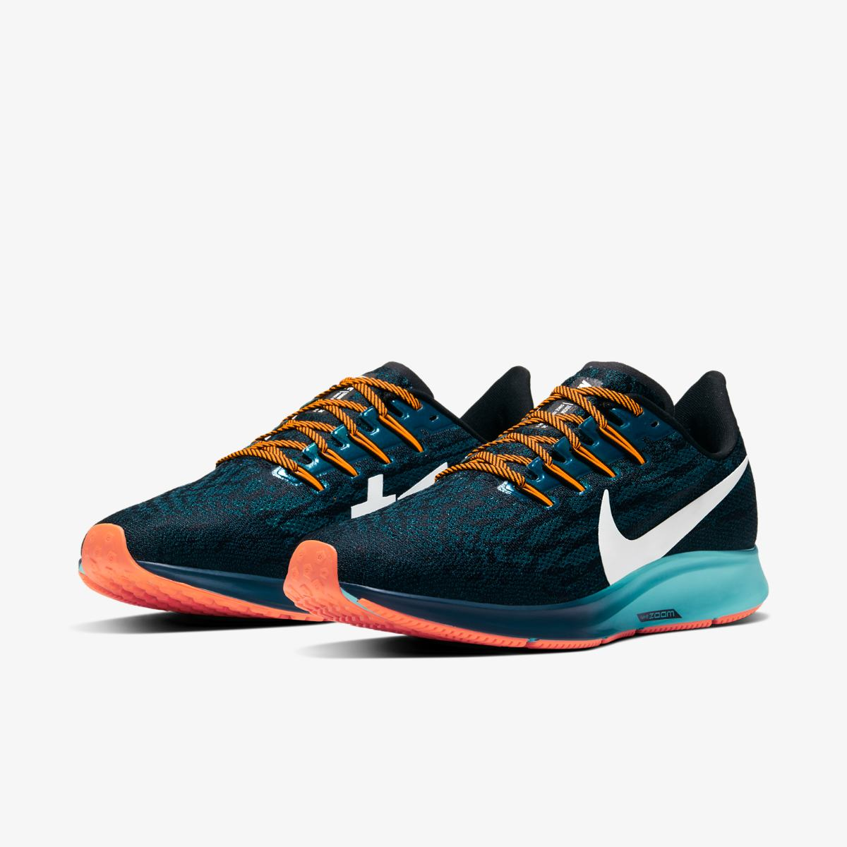 Кроссовки Nike AIR ZOOM PEGASUS 36 HKNE CD4573-001 фото