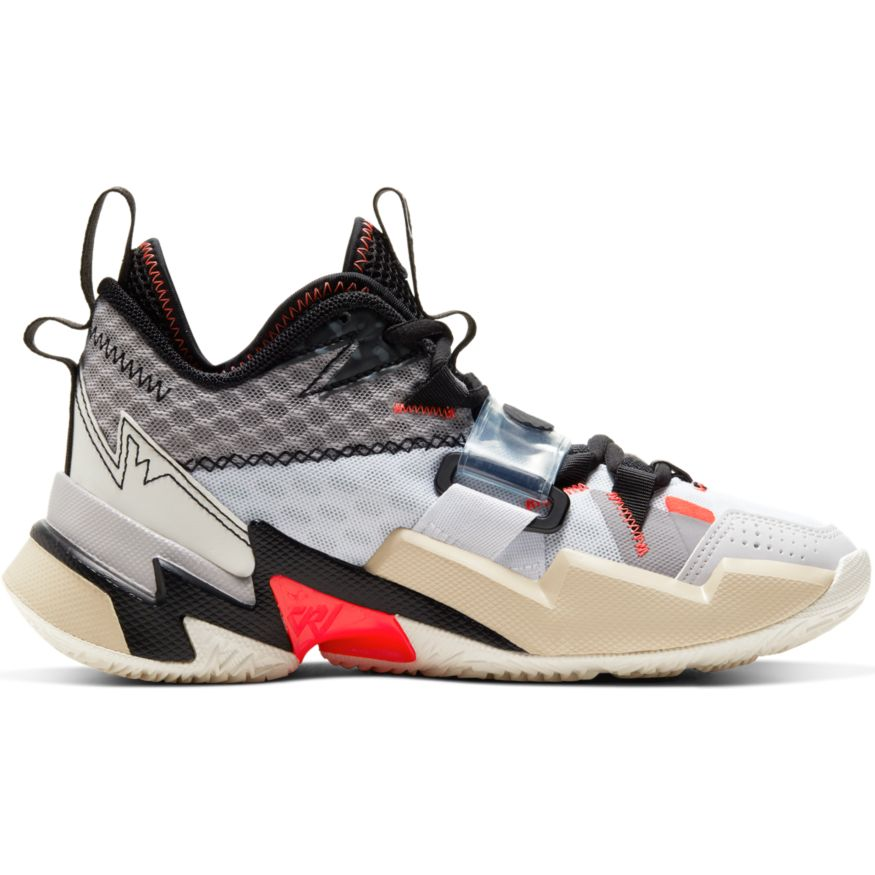 Кроссовки Nike JORDAN WHY NOT ZER0.3 (GS) CD5804-101 фото