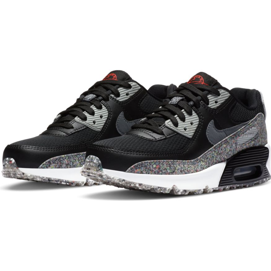 Кроссовки Nike AIR MAX 90 SE (GS) CQ9909-001 фото