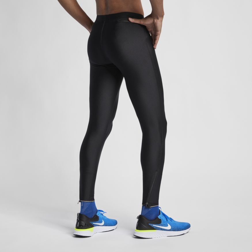 Лосины Nike M NK RUN MOBILITY TIGHT AT4238-010 фото