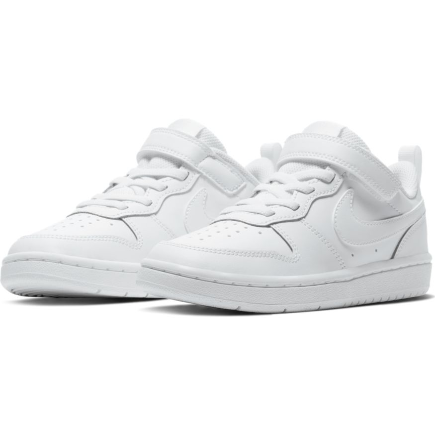 Кроссовки Nike COURT BOROUGH LOW 2 BP BQ5451-100 фото
