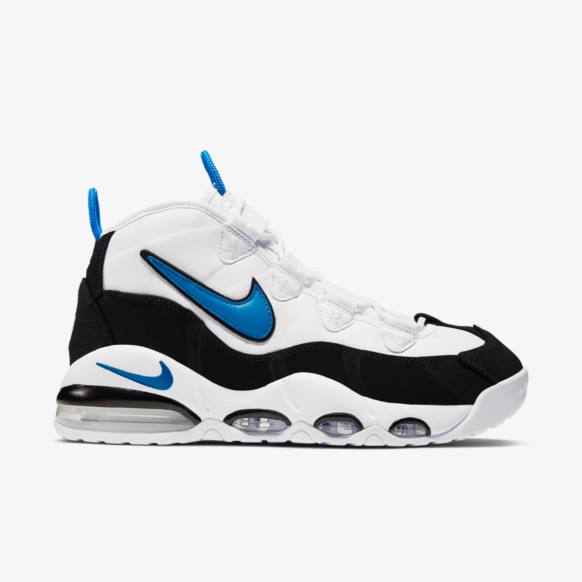 Кроссовки Nike AIR MAX UPTEMPO 95 CK0892-103 фото
