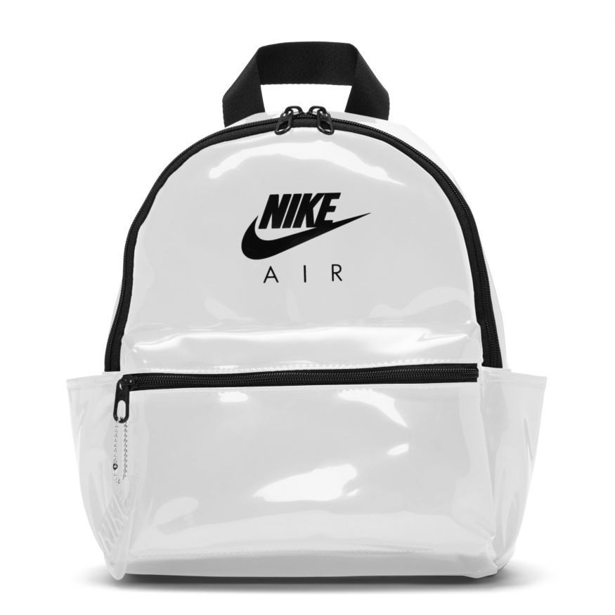 Рюкзак Nike NK JDI MINI BKPK - CLEAR