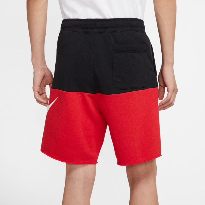 Шорты Nike M NSW HE SHORT ALUMNI CB CJ4352-011 фото