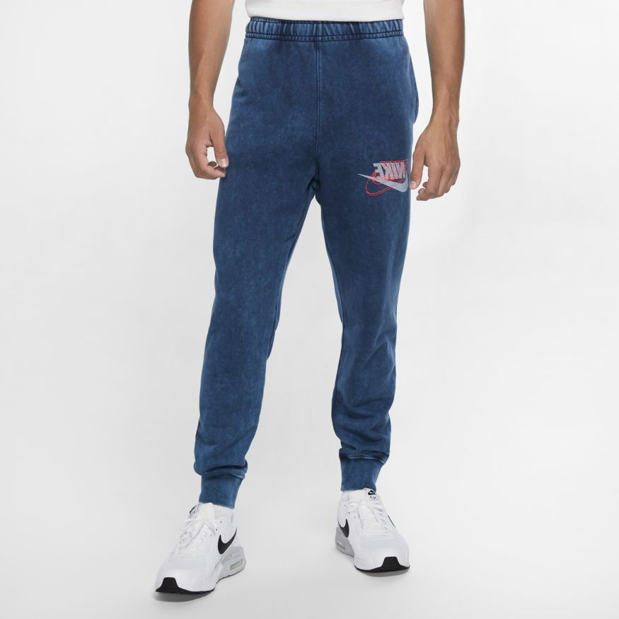 Брюки Nike M NSW RETRO JOGGER FT