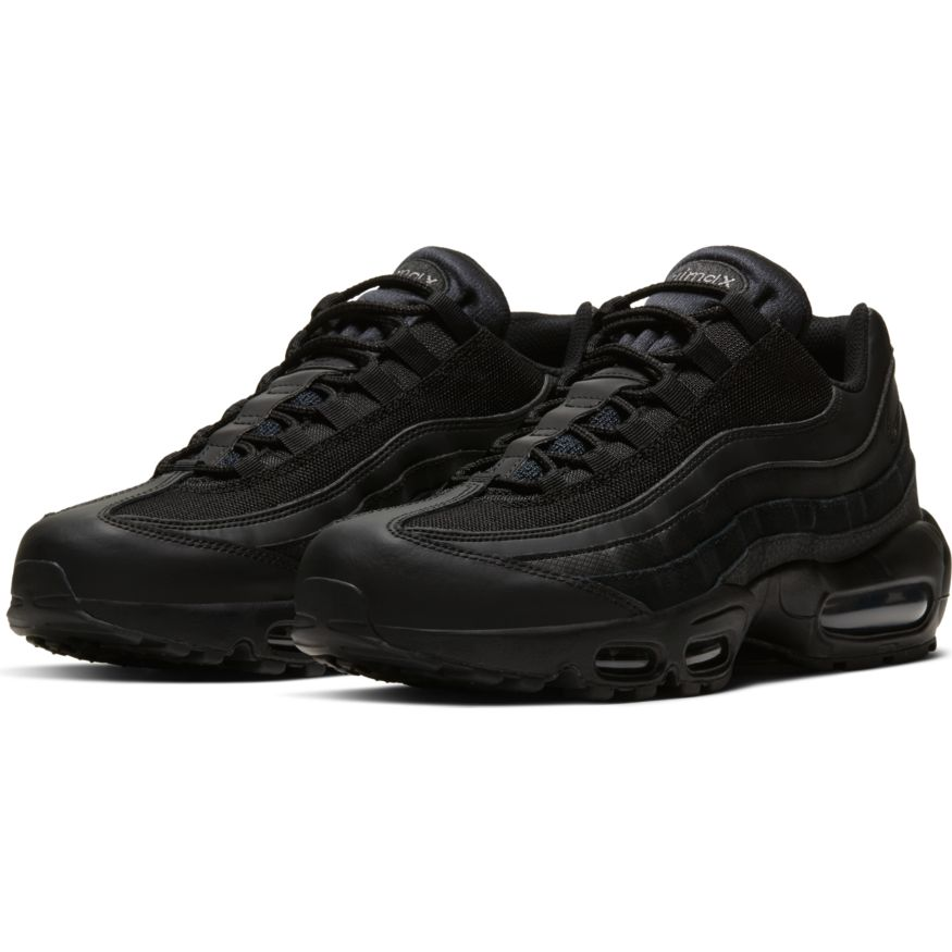 Кроссовки Nike AIR MAX 95 ESSENTIAL CI3705-001 фото