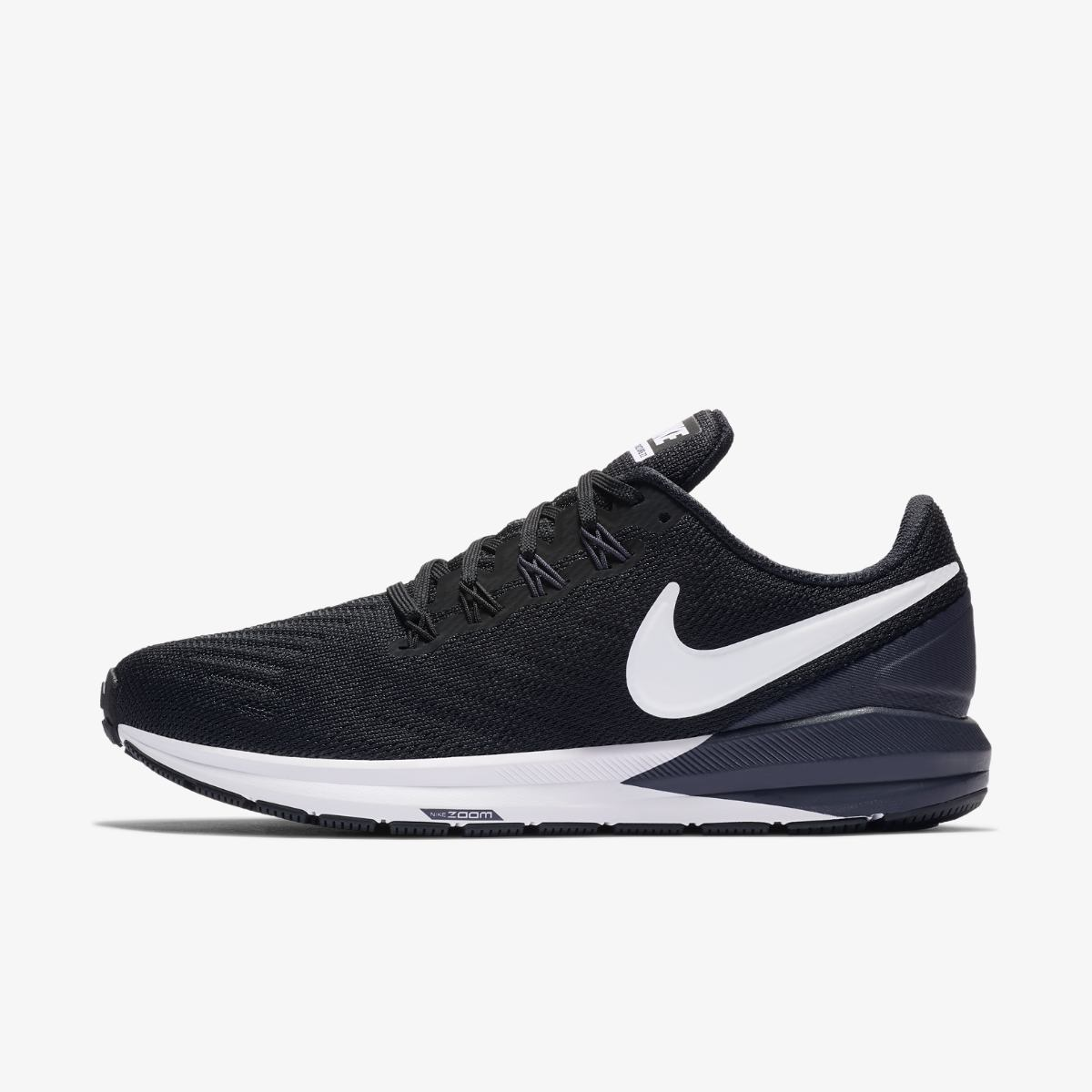 Кроссовки NIKE AIR ZOOM STRUCTURE 22