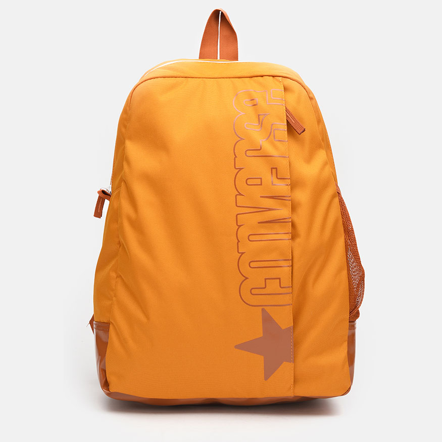 Рюкзак Converse SPEED 2 BACKPACK YELLOW/AMBER