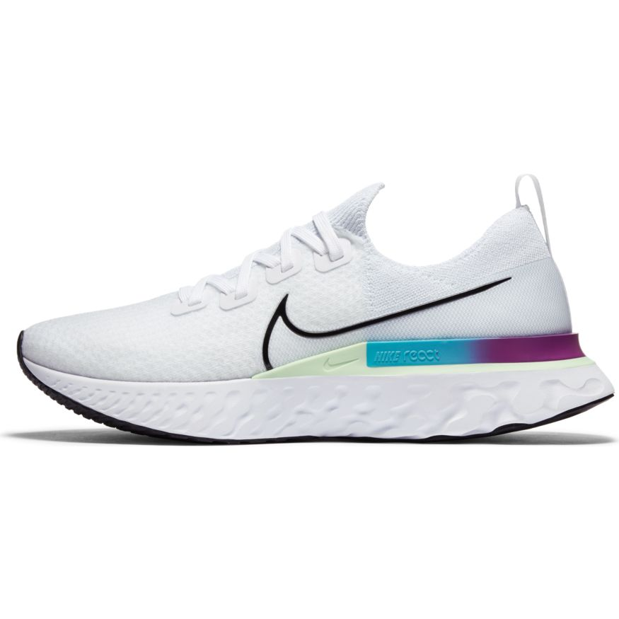 Кроссовки Nike REACT INFINITY RUN FK