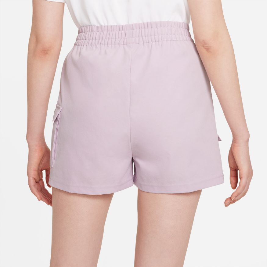 Шорты Nike NSW SWSH SHORT WVN HR