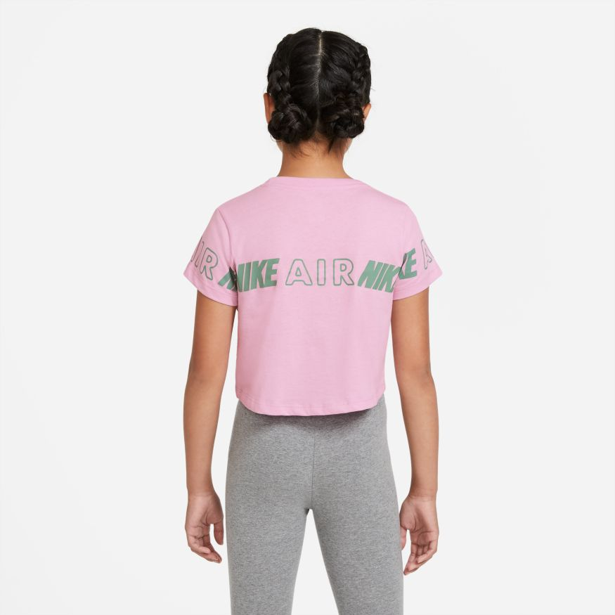 Футболка Nike G NSW TEE CROP NIKE AIR TAPING